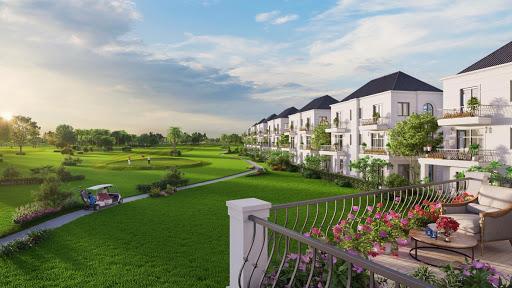 Bất động sản nghỉ dưỡng sân golf thêm sức hút vì khan hiếm
