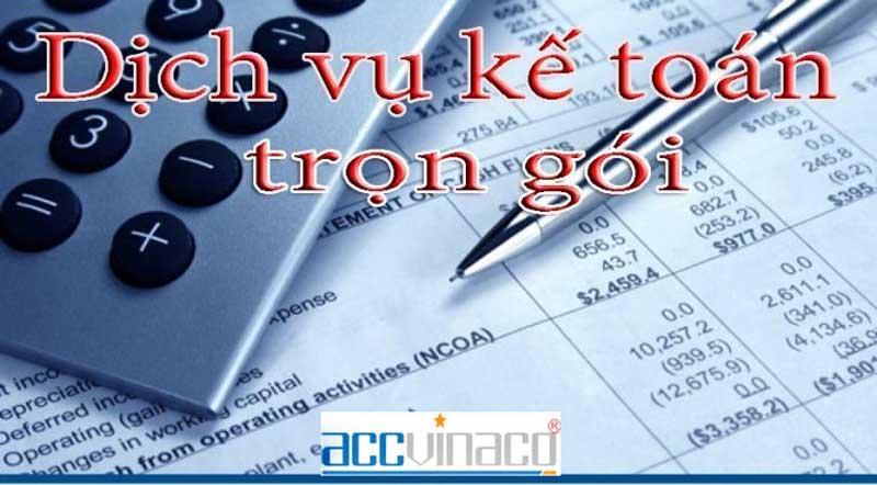 Báo giá Dịch vụ kế toán thuế Quận 4 năm 2021