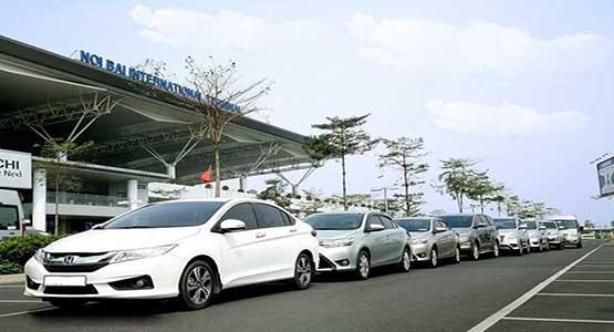 Những đối tượng thường sử dụng Dịch vụ taxi cho Công Ty